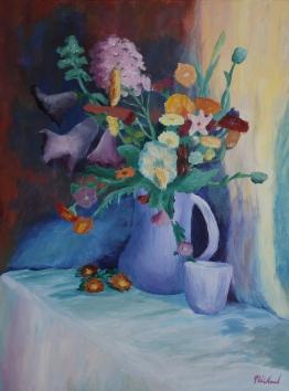 Elder Bouquet